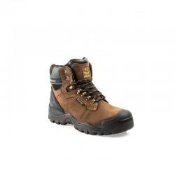 Buckler BSH009BR Werkschoenen