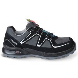 Dames veiligheidssneakers Grisport Ariel Cross Safety S3 ESD HRO SRC