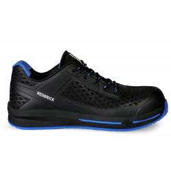 Veiligheidssneakers Redbrick Motion Star S1-P SRC ESD