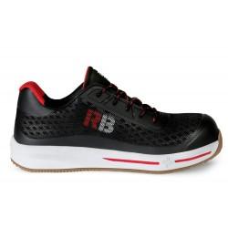 Veiligheidssneakers Redbrick Motion Sierra S1-P SRC ESD