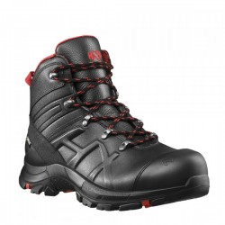 Werkschoenen Haix Black Eagle Safety 54 Mid S3 SRC ESD