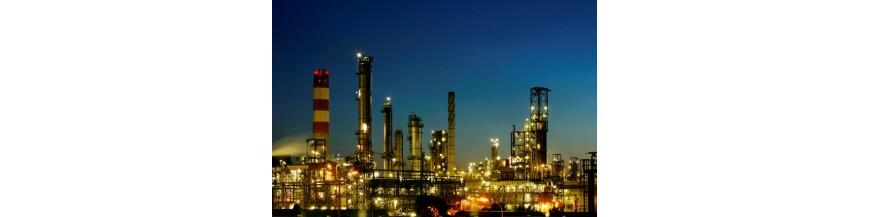 Chemie & Industrie